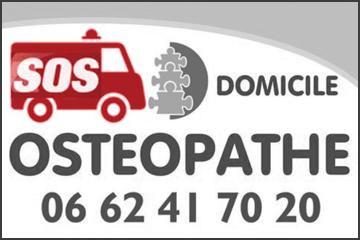 SOS Domicile